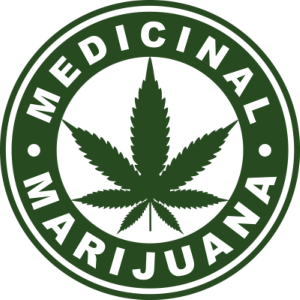 Logo de Cannabis Medical Medicinal