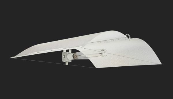 Image d'un Réflecteur de Lampe Adjust-A-Wings Avenger Large
