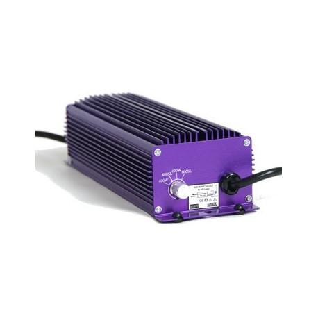 Ballast Électronique Lumatek Dimmable