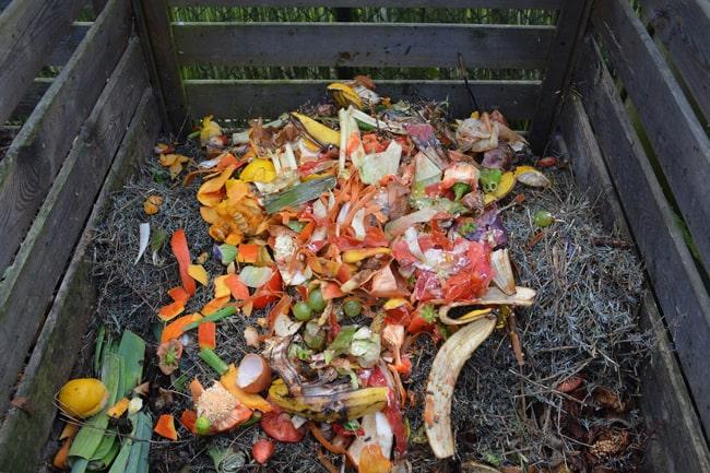 Amendements Organiques - Engrais de Fond - compostage