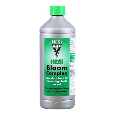 Engrais pour Floraison de Cannabis Hesi Bloom