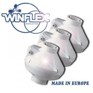 Extracteur d'Air Winflex