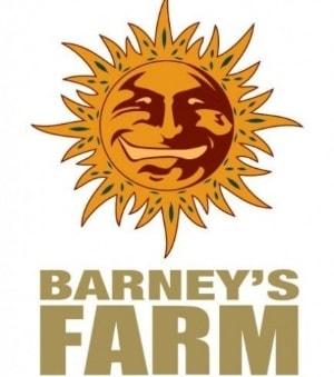 Barney's Farm Logo - meilleures banques hollandaises