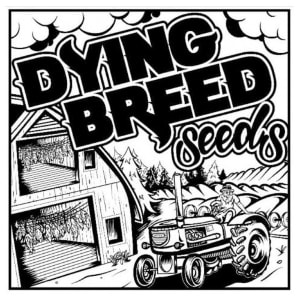 Dying Breed Seeds Logo