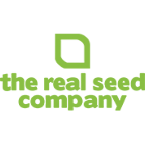 The Real Seed Company Logo
